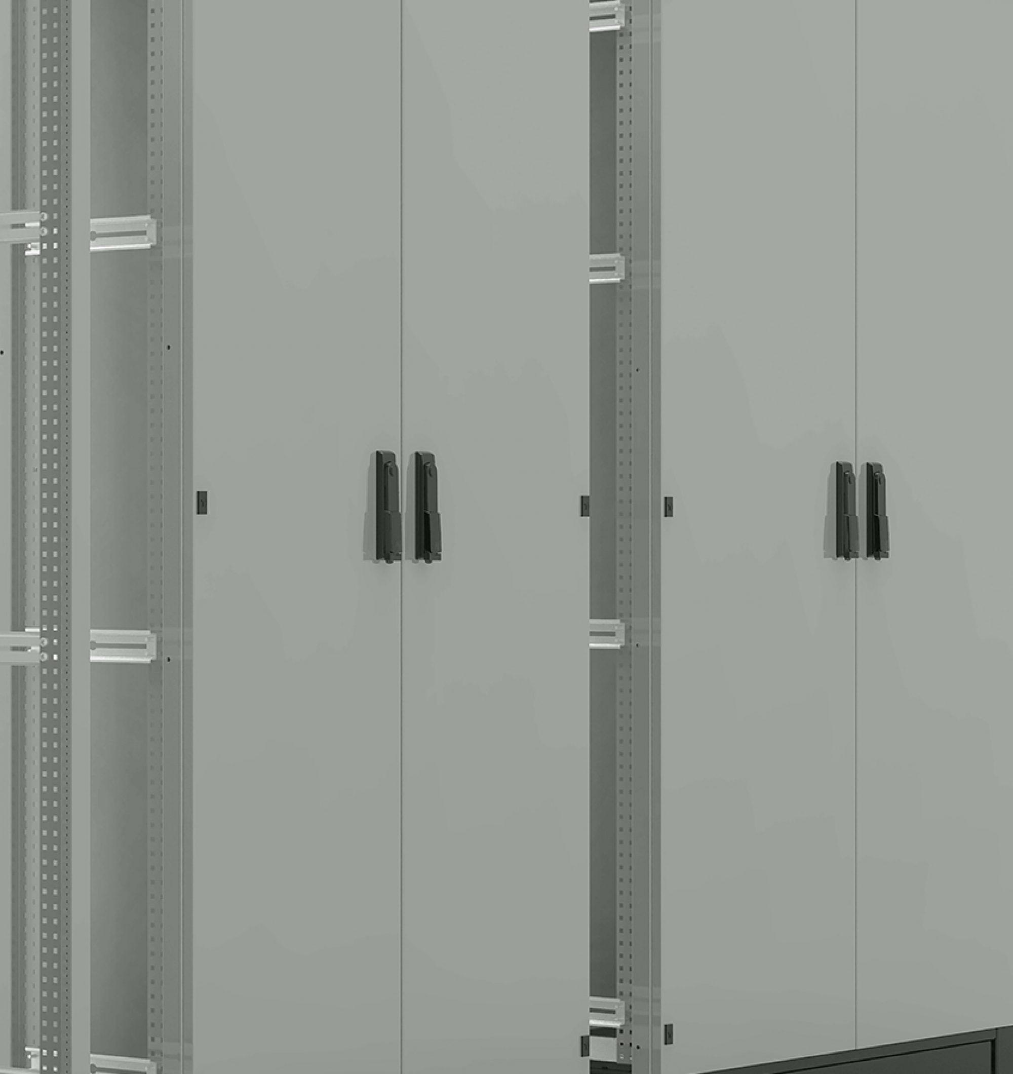 Moduline Enclosure Systems